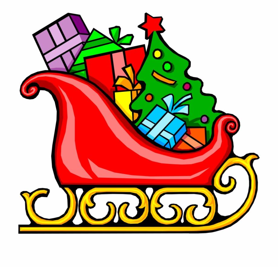 Santa\\\'s Sled.