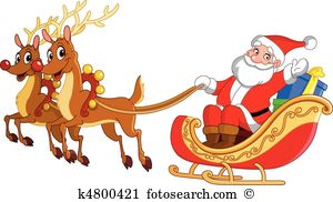 Sleigh ride Clipart Royalty Free. 1,064 sleigh ride clip art.