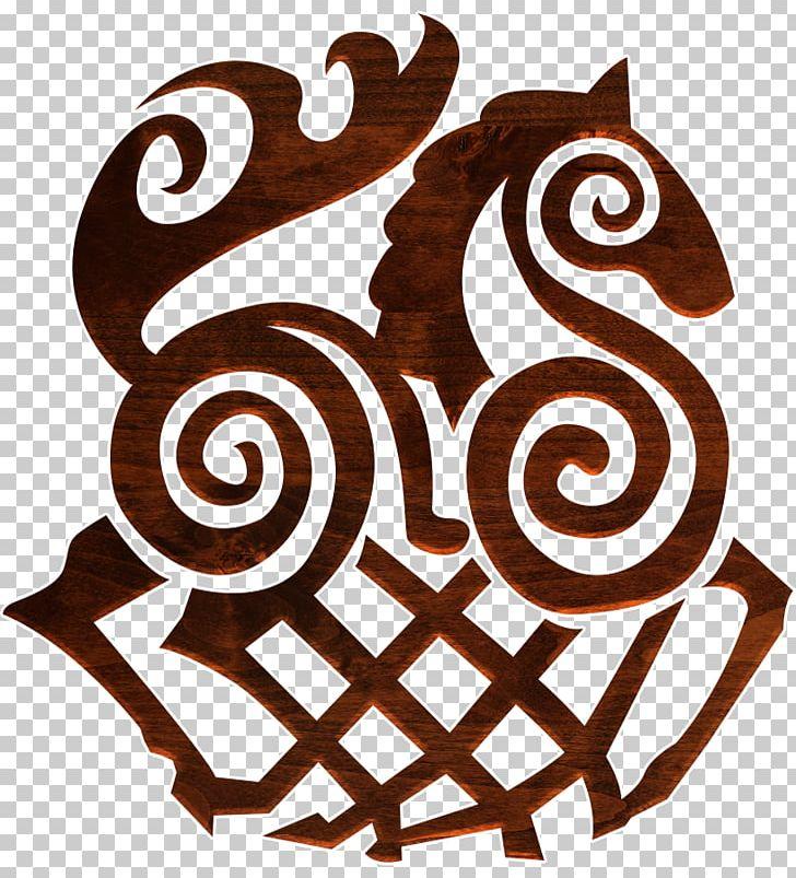 Odin Horse Viking Age Sleipnir Viking Art PNG, Clipart.