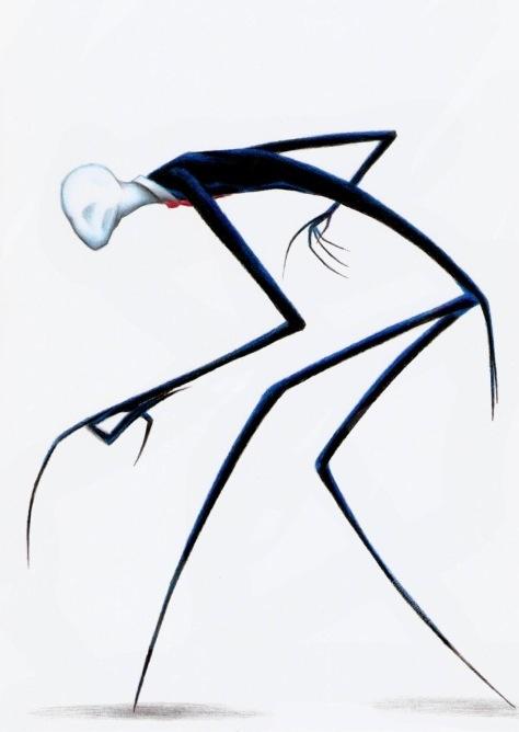 1000+ images about Slender man on Pinterest.