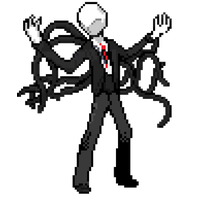 Download Slender Man Free PNG photo images and clipart.