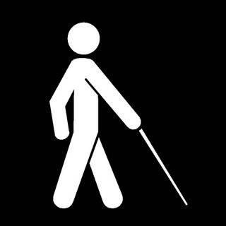 Proč slepí lidé lépe slyší?.