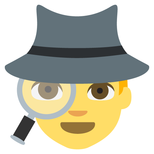 Sleuth clip art clipart images gallery for free download.