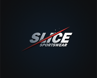 Slice Designed by sharingcurl.