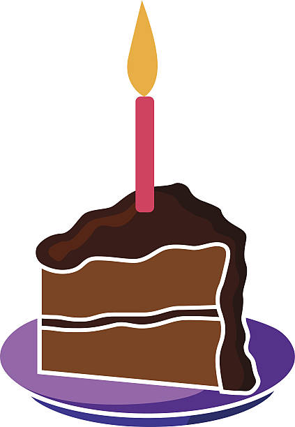18039 Cake free clipart.