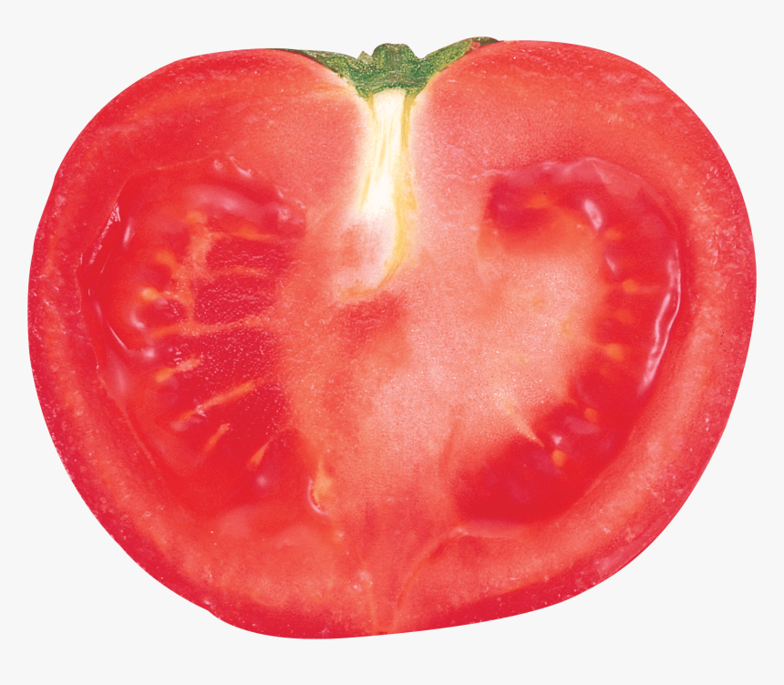 Transparent Free Tomato Clipart.