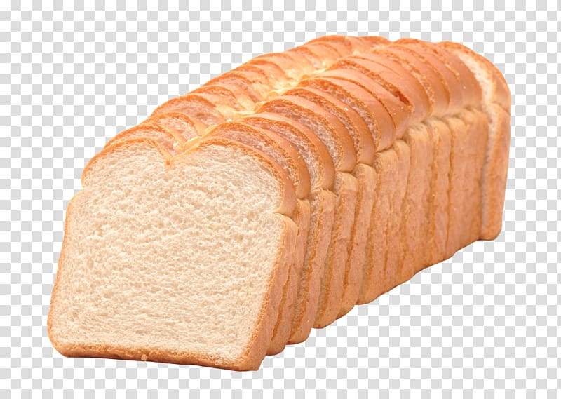 Sliced breads illustration, Toast Sliced bread, Bread.