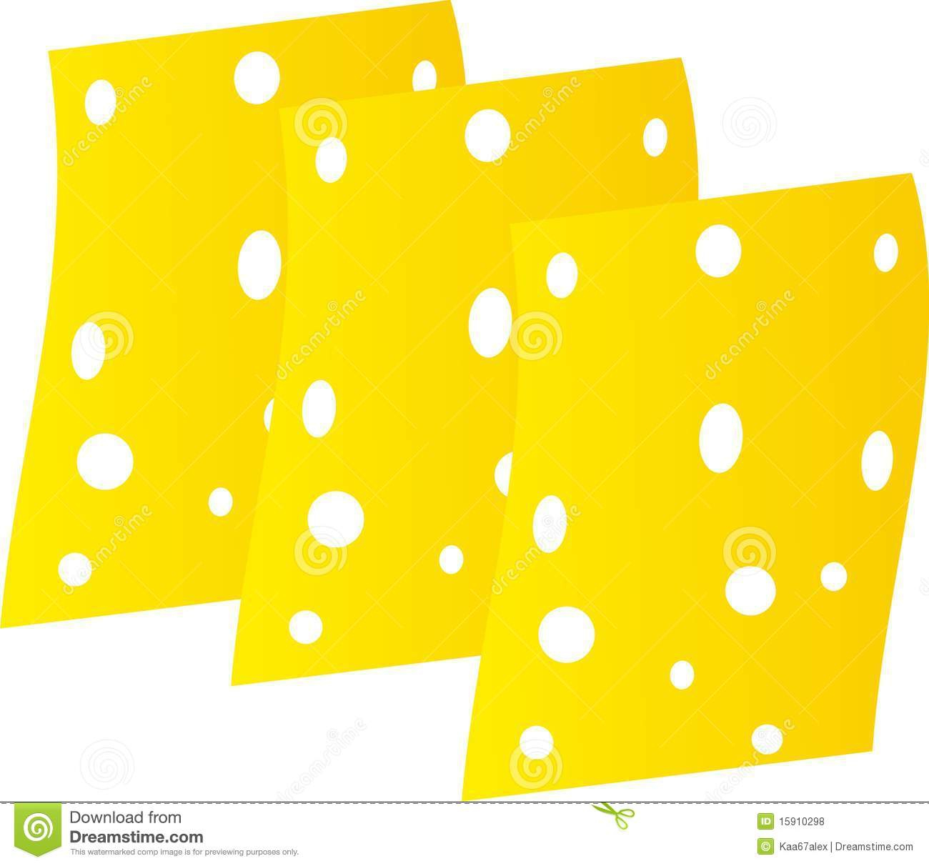 Cheese Slice Clipart#2041087.
