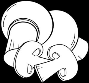 Free Sliced Mushroom Cliparts, Download Free Clip Art, Free.