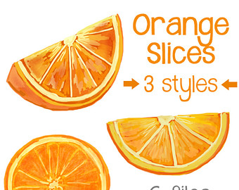 slice clip art.