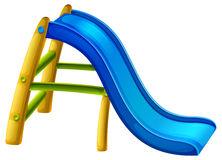 Playground slide clipart.