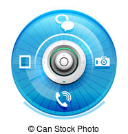 Sliding control Vector Clipart Royalty Free. 1,062 Sliding control.