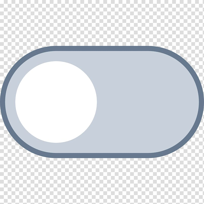 Computer Icons Slider Button, off transparent background PNG.
