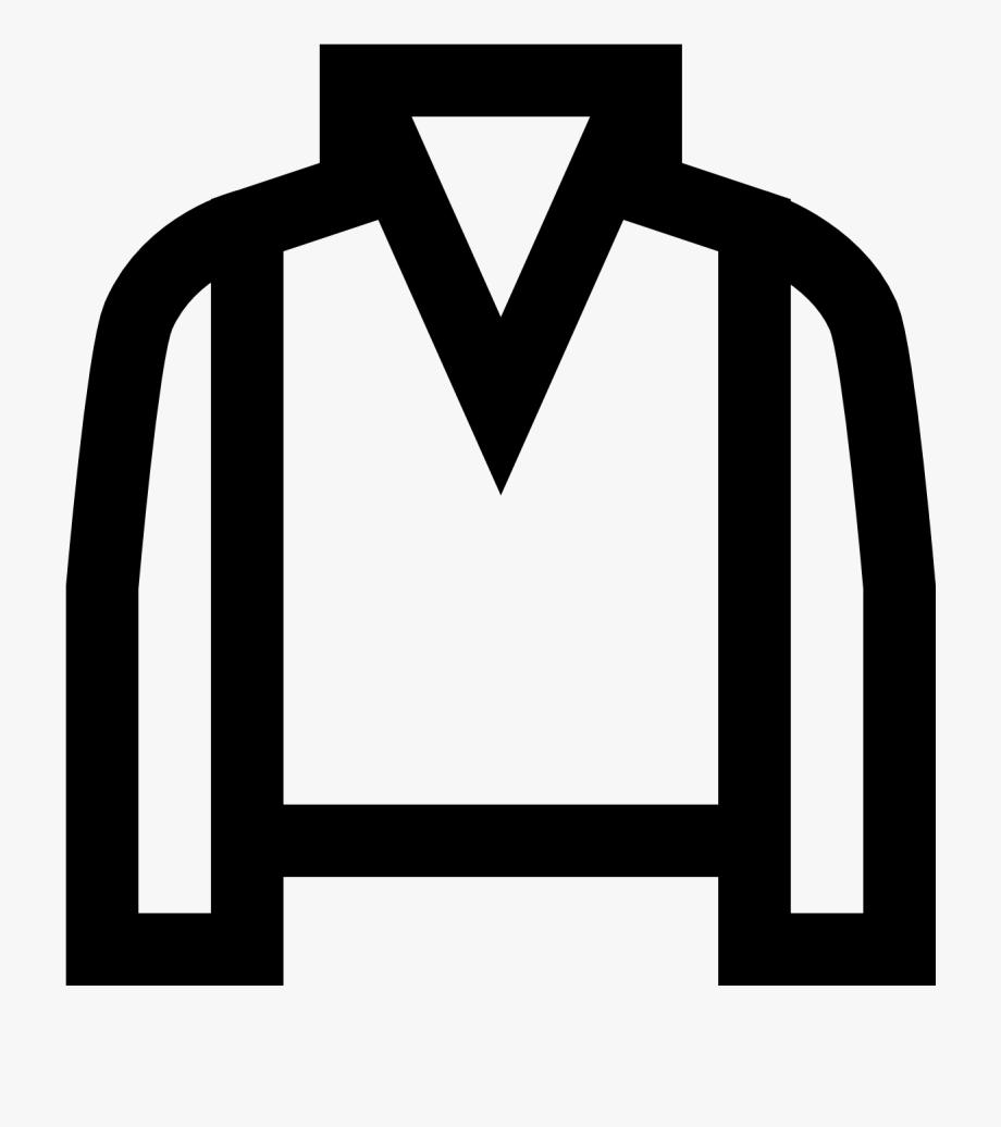 Jacket Icon.