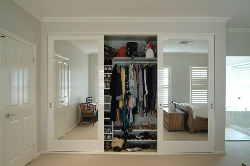 Lovely Double Bedroom Doors #3.