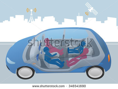 Car Sliding Stock Photos, Royalty.