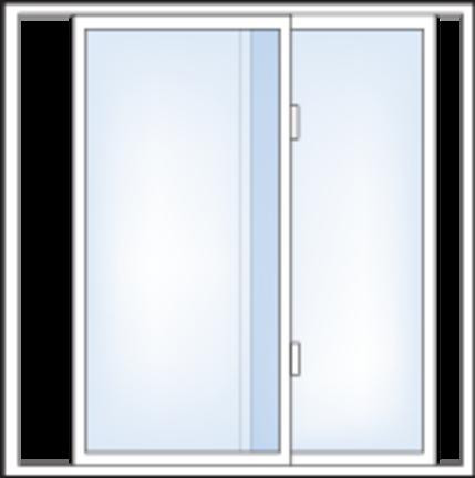Sliding Door Clipart.