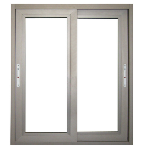Aluminium Sliding Window.