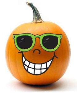 17 best ideas about Painted Pumpkin Faces on Pinterest.
