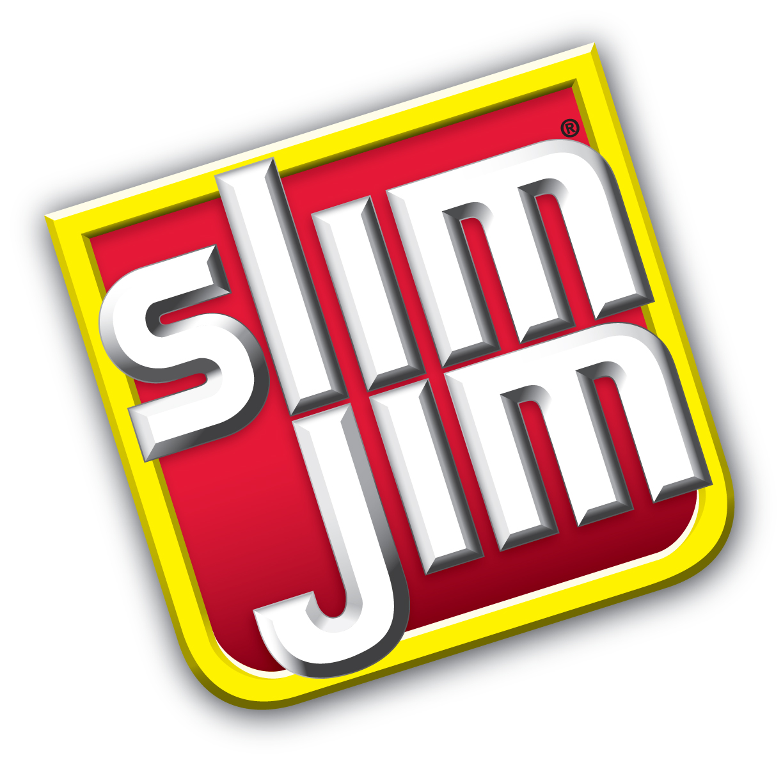 Slim jim Logos.