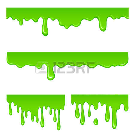 15,364 Green Slime Stock Vector Illustration And Royalty Free.