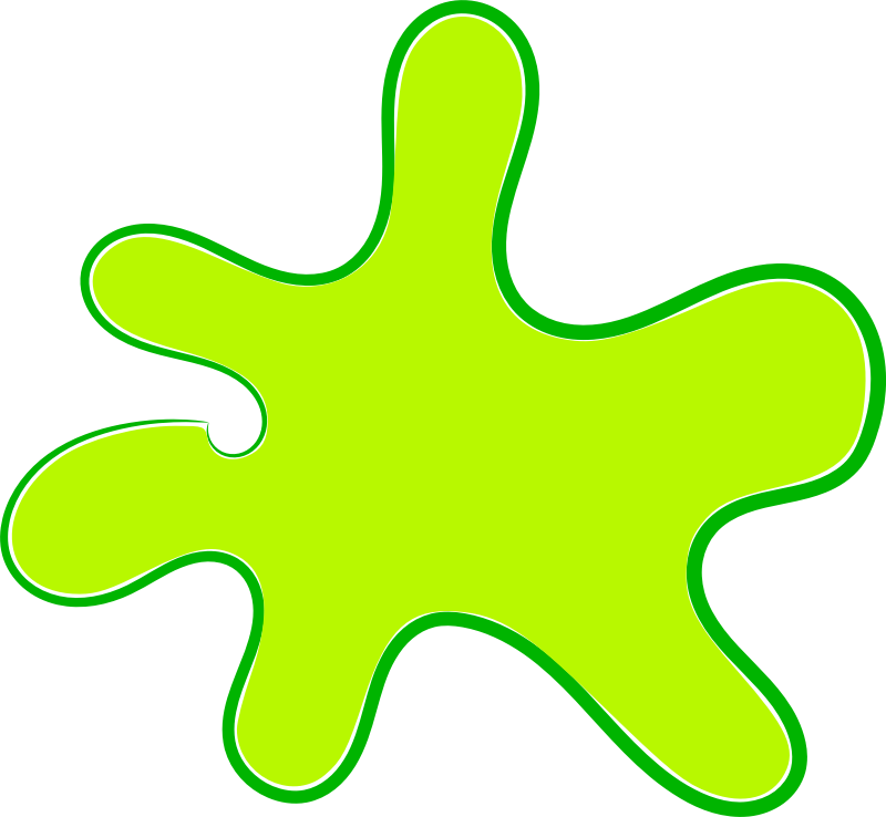 Free Slime Cliparts, Download Free Clip Art, Free Clip Art.
