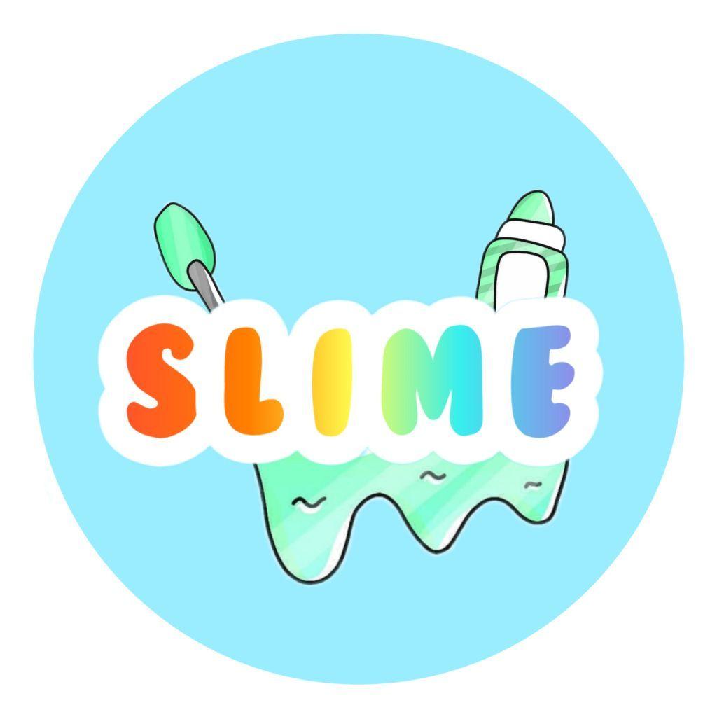 Slime Logo.