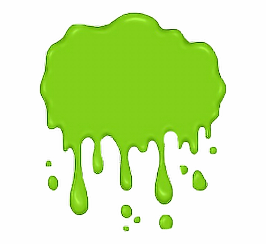 scgreen #green #slime #lime #sludge #sticker #beach.