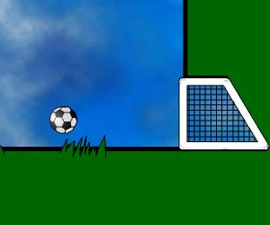 Slime Soccer Games.