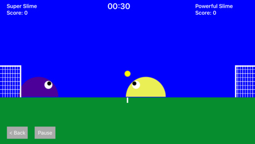 Slime Soccer on the App Store.