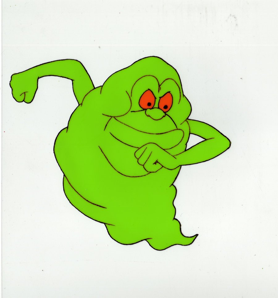 Ghostbusters slimer clipart 3 » Clipart Portal.