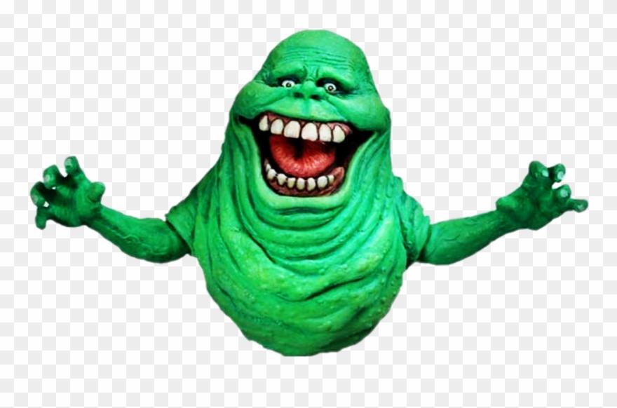 Ftestickers Ghostbusters Slimer.