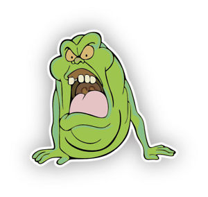 Ghostbusters slimer clipart 5 » Clipart Station.