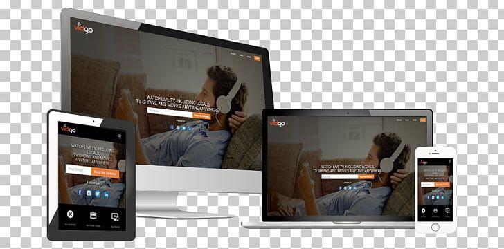 Smartphone Streaming Media Television NFL Sling TV PNG.