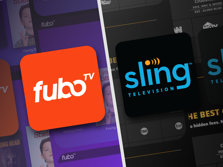 Sling TV vs. FuboTV: Which streaming service is better for.