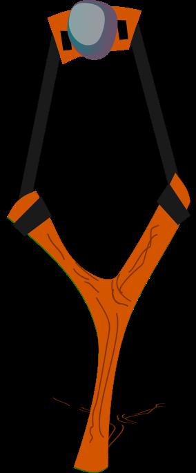 Free to Use & Public Domain Slingshot Clip Art.