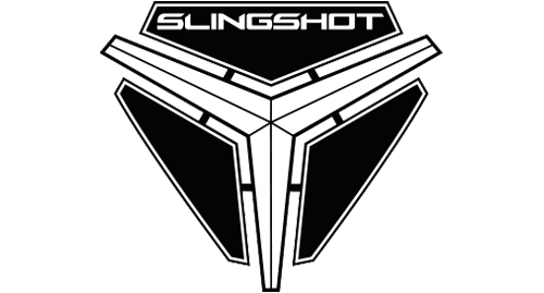 Slingshot logo clipart images gallery for free download.
