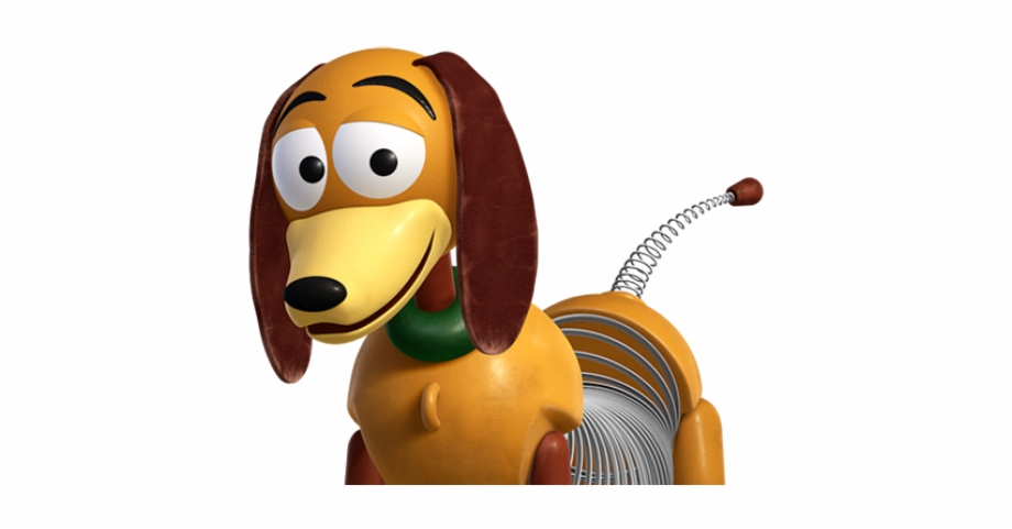 Toy Story Clipart Puppy Toy.