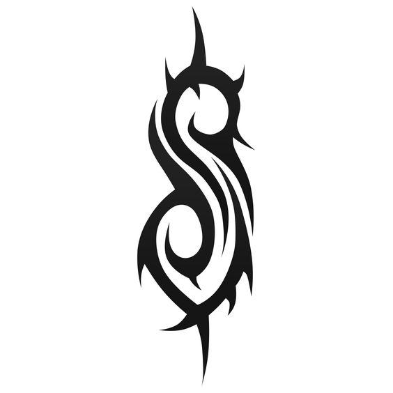Slipknot Logos.