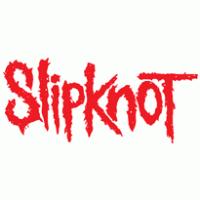Slipknot symbol clipart.