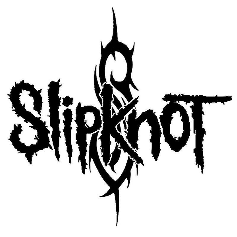 Hd slipknot clipart.