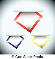Slip rings Vector Clipart Royalty Free. 301 Slip rings clip art.