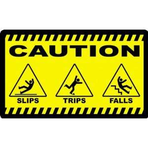 Slip And Fall Clipart.