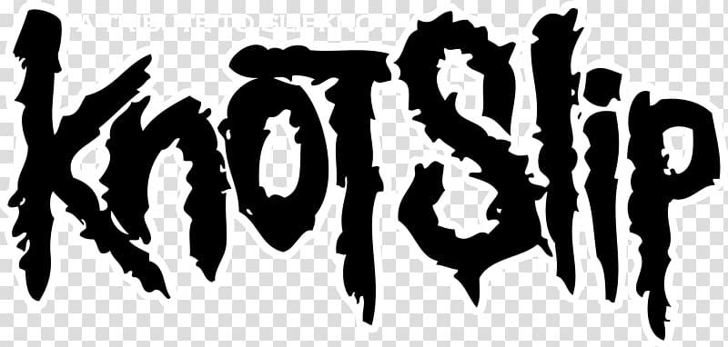Slipknot Heavy metal Logo Nu metal Decal, metallica.