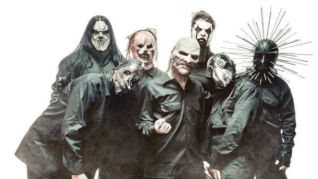 Slipknot transparent PNG.