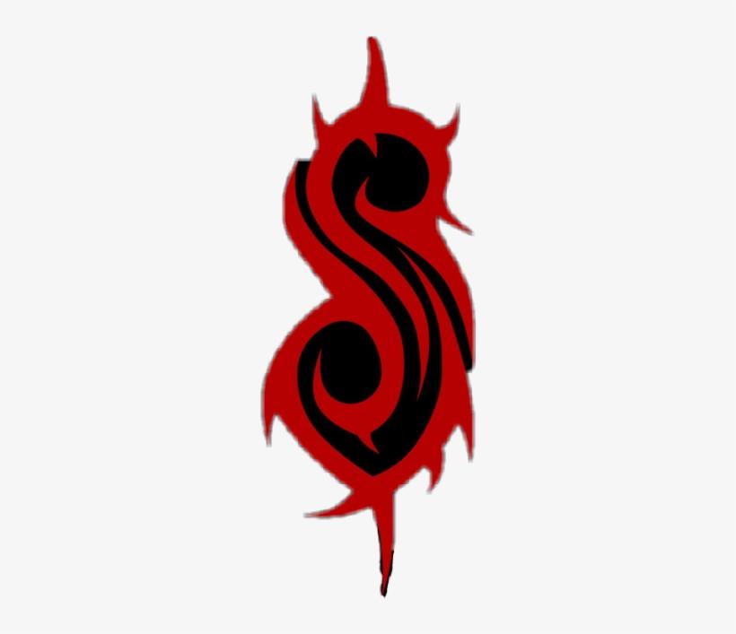 Slipknot Logo Freetoedit.