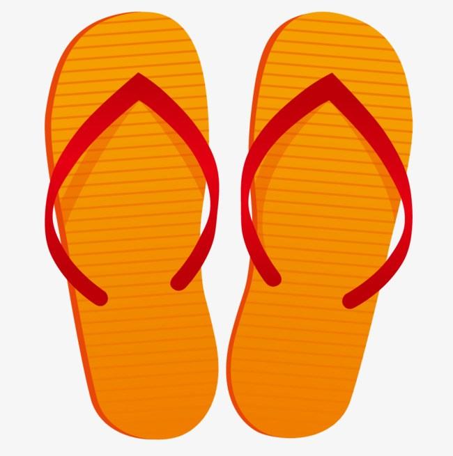 Slippers clipart 2 » Clipart Portal.
