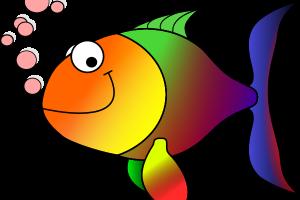 Slippery fish clipart 2 » Clipart Portal.