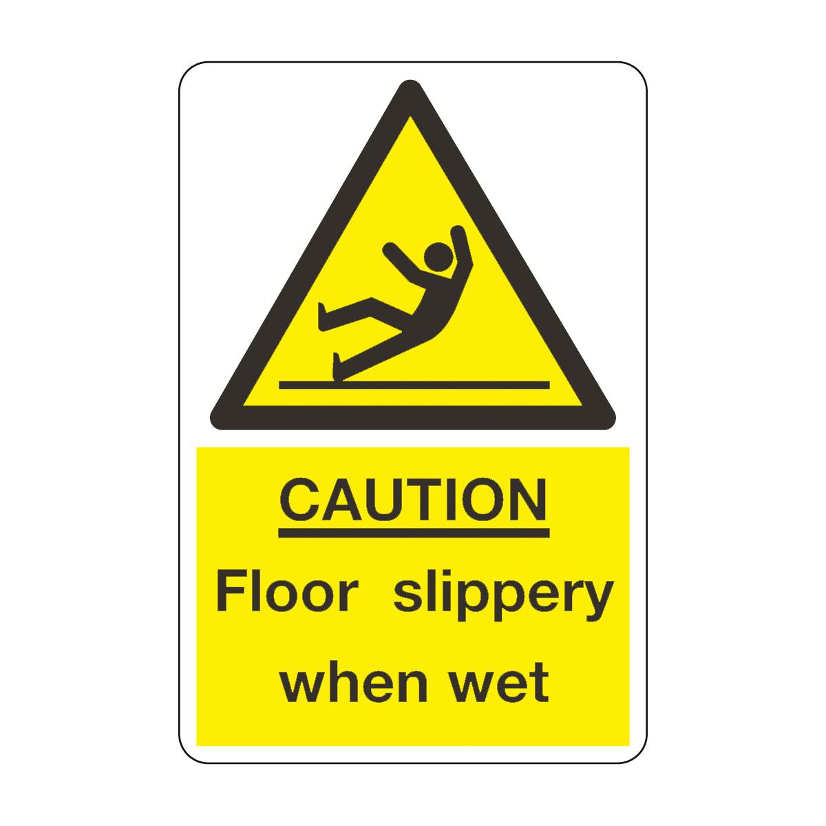 Slippery Clipart.