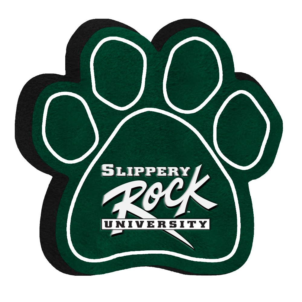 All Star Dogs: Slippery Rock University Pet apparel and.